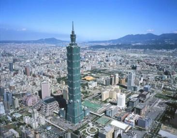 El edificio sustentable más alto del mundo