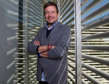 Juan Carlos Baumgartner y la arquitectura sustentable