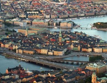 Las ciudades pueden ser la respuesta al calentamiento global