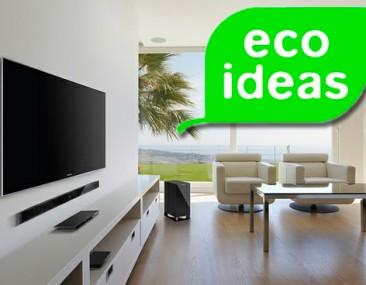 El hogar sustentable de Panasonic