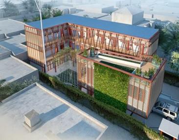Edificios LEED alcanzarían una inversión de 25,000 mdd en México