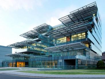 Sistemas pasivos y arquitectura sustentable