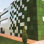 Los verdaderos materiales verdes