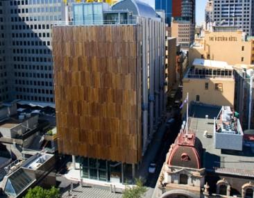 CH2 en Melbourne, Australia