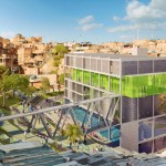 Holcim Awards 2012: Los premios de la construcción sustentable