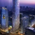 La Torre Mítikah será la más alta de México