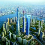 Shanghai Tower será sustentable y la más alta de China