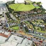 Urbanismo sustentable: Poner plantitas, insuficiente
