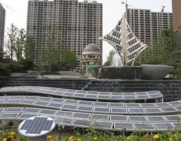 China construye ciudades ecológicamente más amigables