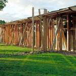 El uso sostenible del paisaje: La Roche d'Oëtre