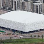 Los estadios más verdes de la historia de los Juegos Olímpicos