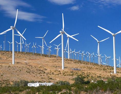 México, ejemplo de sustentabilidad en energía: Jordy Herrera