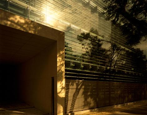 Edificios verdes disminuyen el ausentismo laboral