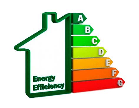 Eficiencia energética en edificios existentes y su ciclo