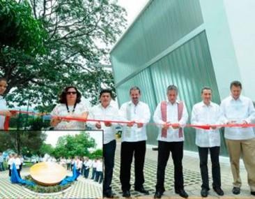 En Chiapas, primer edificio sustentable