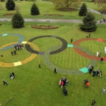 """Londres 2012: Proyecto de los Juegos Olímpicos """"más verdes"""" de la historia"""