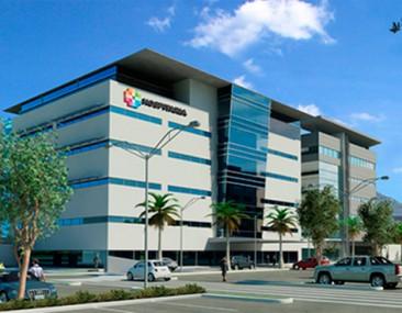 Nuevo León tendrá el primer hospital sustentable de México