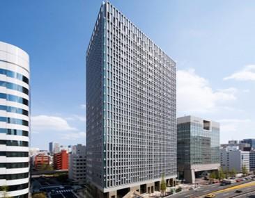 """Nueva sede de Shimizu Corporation de Tokio es la construcción con""""menos emisiones de CO2 del mundo"""""""