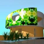 Cemex cuenta con presencia en la competición de viviendas sostenibles solar Decathlon 2012