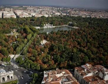 Madrid, la ciudad más sostenible de España
