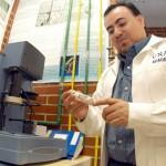 Desarrollan cerámicos para la captura de gases contaminantes