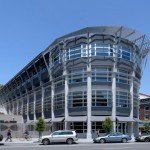 David Brower Center – LEED Platino