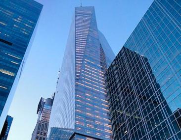 El primer rascacielos diseñado para lograr una certificación LEED Platinum