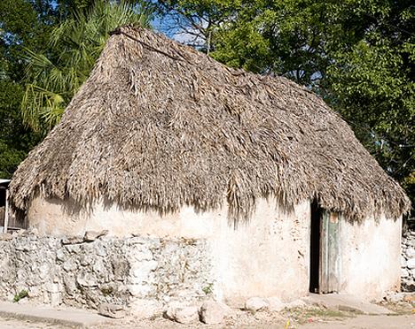Los mayas especialistas en arquitectura bioclim tica - Arquitectura bioclimatica ejemplos ...