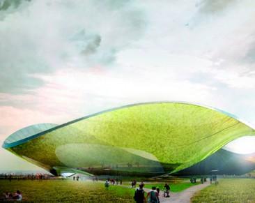 Solar Loop / MenoMenoPiu Architects