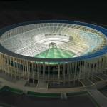 Brasil contará con el primer estadio de Energía Cero