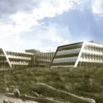 El Cuerpo de Ingenieros del Ejército de EE.UU inaugura sede nueva con certificación Leed Oro en Seattle