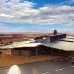 En Galápagos está listo el primer aeropuerto ecológico del planeta