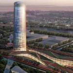 La Torre Iberdrola logra la máxima calificación de la certificación LEED