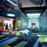 Oficinas Prodigy MSN / SPACE