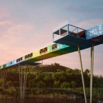 Proyecto Puente Econtainer