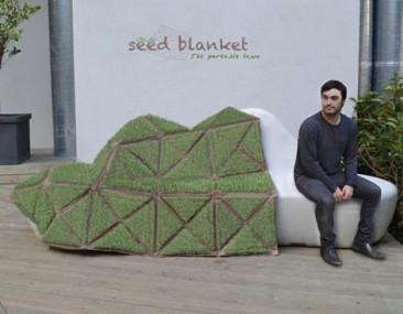 Seed Blanket