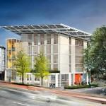 El edificio de oficinas más verde del mundo será inaugurado en Seattle
