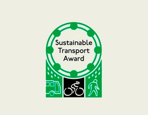 La Ciudad de México gana el Premio de Transporte Sustentable