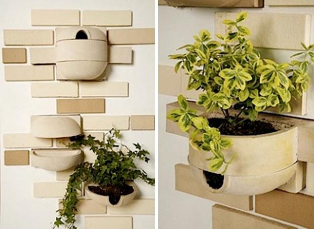 Brick Habitats