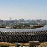 Estadio Solar en Taiwán