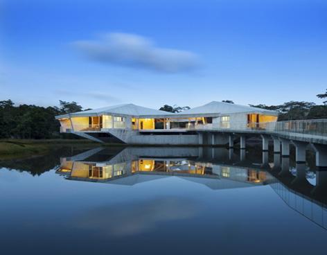 Stamp House, Australia