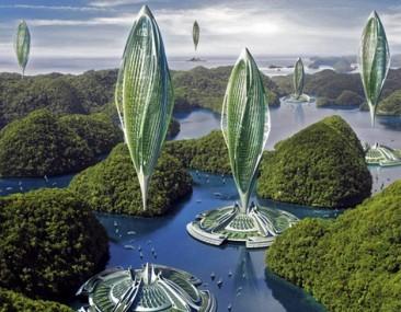 Ranking de Ciudades del Futuro