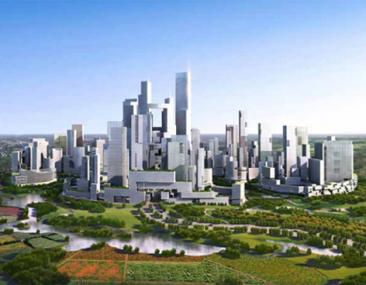 4 Formas en las que China está promoviendo el desarrollo sustentable
