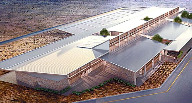 Aeropuerto Galápagos