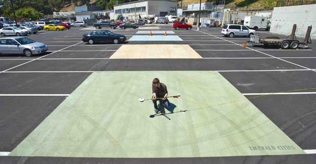 cool pavement