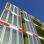 Se completa en Hamburgo el primer edificio del mundo alimentado energéticamente por algas