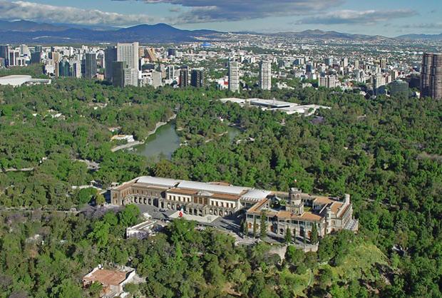 ¿Qué medidas ha tomado la Ciudad de México para mejorar la calidad del aire?