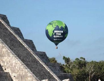 Sólo México cumple las normas contra el Cambio Climático