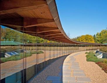 Estados Unidos y Canadá: los 10 edificios más ecológicos