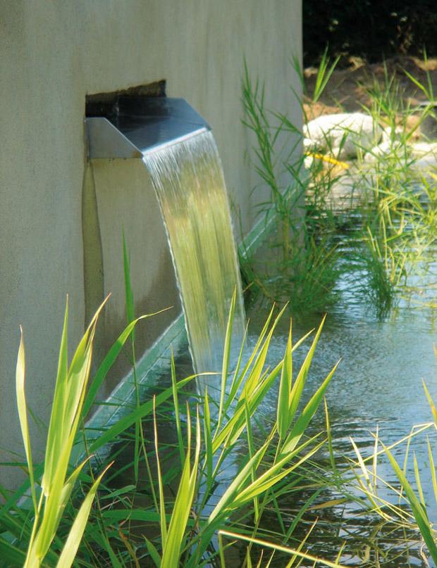 Piscinas sostenibles, llenas de ecología y diseño
